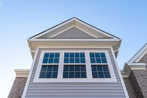 Energy-Efficient Double-Hung Windows For Modular Homes in Boston, MA