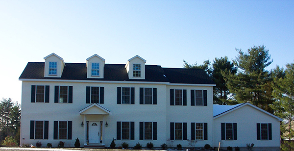 Avalon Building System - Commercial style modular buildings in Duxbury, MA