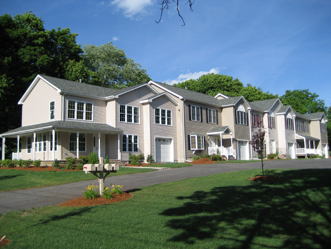 Avalon Building Systems - Commercial style modular buildings in Cohasset, MA