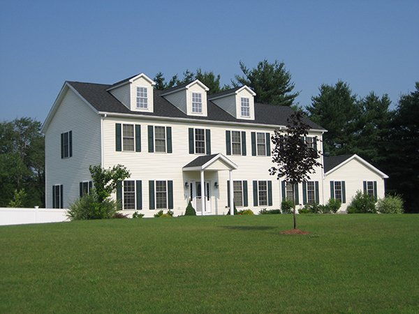 Avalon Building System Modular Homes - Hingham, MA