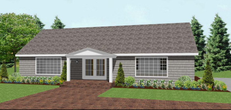 Avalon Building System - Commercial style modular buildings in Cohasset, MA