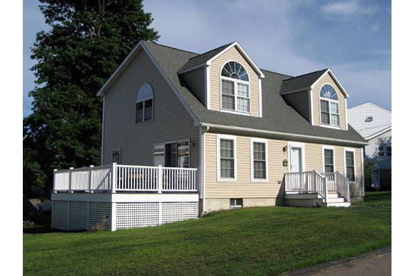 MODULAR HOMES: Downsizing: Reduce Your Footprint, Improve your Quality of Living in Boston, MA
