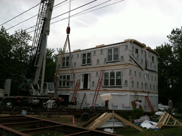Avalon Building Systems - Modular Construction, Newton, MA