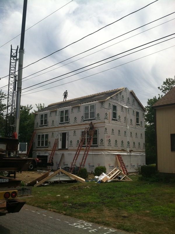 Avalon Building System - Modular Construction in Boston, MA