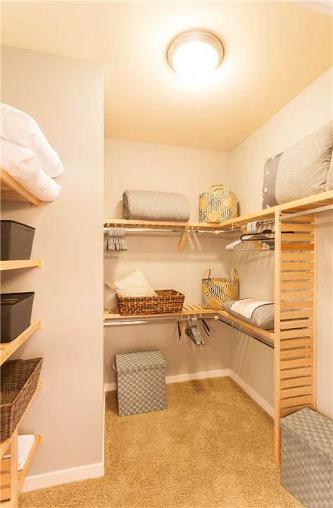 Modular Home Closet Design Consultation – It's the Little Things in Boston, MA