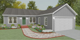 Ranch Modular Homes Styles And Floor Plans Ma Nh Ri Me