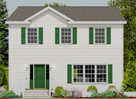 Colonial Modular Homes MA, Floor Plans & Styles, RI, VT, CT, ME, NY, on